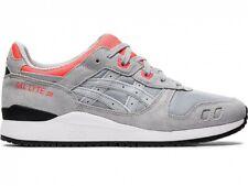 Asics Mens Running Shoes GEL-LYTE III OG 1191A298 PIEDMONT GREY