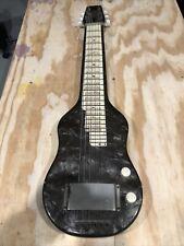 vintage Dickeson Lap Steel Guitar