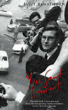Yves Saint Laurent: A Biography, Very Good Condition Book, Alice Rawsthorn, ISBN