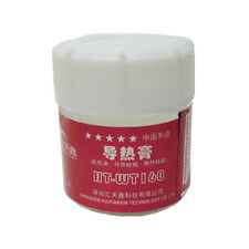 30g Grey Paste Cooling Silicone Conductive Grease Thermal For PC CPU