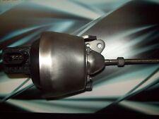 TURBOCOMPRESSORE CENTRALINA lattina di pressione sotto pressione regolatore BARATTOLO AUDI SEAT SKODA VW 2.0tdi