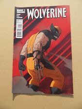 Wolverine  (vol 4)  5.1  . Marvel 2011 . FN / VF