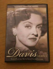 Bette Davis Collection - Region 1 Import DVD - Of Human Bondage / Hell's House
