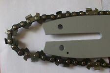 """1 x Guide Bar & Chain fits 14"""" STIHL Electric Chainsaws E10, E14, E160, E180"""