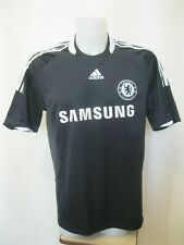 Chelsea London 2008/2009 away Size L PALYER ISSUE Adidas Formotion shirt jersey