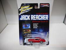 CHEVROLET CHEVELLE SS 1970 JACK REACHER TV & MOVIE JOHNNY LIGHTNING 1/64