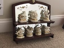 Lenox Dolphin Display Mirror and Treasure Boxes (7)