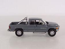 Johnny Lightning Rare Silver 1996 Dodge Ram 1500 Pickup Truck No Box