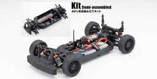 Kyosho Fazer MK2 Chassis Set 34461B Elektro Onroad Tourenwagen Kit Roller RC-Car