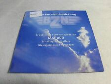 Where the nightingales sing - Maxi CD gebraucht  gut