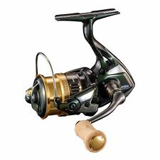 Shimano Cardiff CI4+ C3000M HG Spinnrolle Forellenrolle Stationärrolle 10 Kgl.