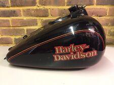 Genuine Harley-Davidson Fuel Tank Touring FLHS FLTC FLHTC FLTCU FLHTCU 61019-89B