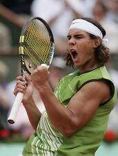Rafael Nadal ‏ 10x 8 UNSIGNED photo - P393 - SEXY!!!!!