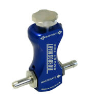 Turbosmart Boost-Tee Boost Controller - Blue - TS-0101-1001