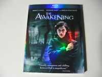 The Awakening (Blu-ray Disc, 2013) Brand New and Sealed