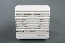 HELIOS Kleinraum- Bad Ventilator / Lüfter HV100 Badlüfter, 60001 ohne Nachlauf