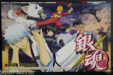 Gin Tama manga Jump Festa Anime Tour Version w/CARD