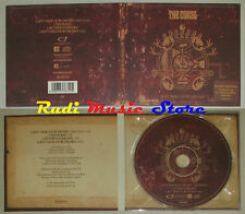 CD Singolo THE CORAL Don't think you're first DIGIPACK 2003 deltasonic mc dvd S1