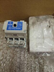 Cutler Hammer Nema Size 4, CN15NN3 135AMP 600V, 3 PHASE Non-Reversing (2)