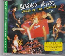 Guano Apes-Lords Of The Boards cd maxi single