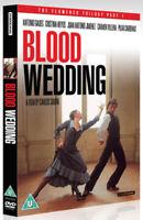 Blood Wedding DVD (2012) Antonio Gades, Saura (DIR) cert U ***NEW*** Great Value