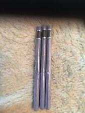 Avon Bonus Size Sea Green Waterproof Pencil EyelinerNew Lot Set Of 3 Sealed