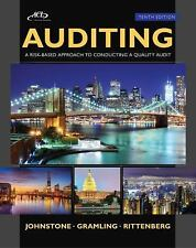 NEW - Auditing: A Risk Based-Approach to Conducting a Quality Audit
