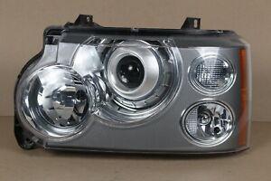 2006-2009 Range Rover HSE Left Driver LH Xenon HID AFS Headlight oem