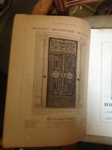 THE ARCHITECTURAL REVIEW  September 1923