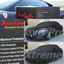 1988 1989 1990 Mercedes 300E 300D Breathable Car Cover w//MirrorPocket