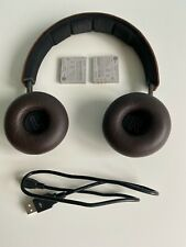 Bang & Olufsen BeoPlay H8 Wireless Noise-Canceling Headphones - Natural