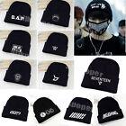 Kpop BAP BTS Seventeen VIXX Beanie Hat Knit Cap AOA Bigbang GOT7 Twice Block B