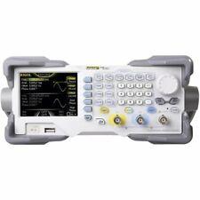 Rigol DG1022Z Generatore di funzioni 1 µHz - 25 MHz 2 canali Sinuosidale, Quadra