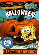 Spongebob Squarepants - Halloween (DVD / 10 Episodes 2002)