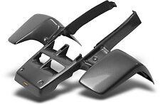 Maier USA Yamaha Banshee Standard Front Fender - Black Carbon Fiber - 18968-30