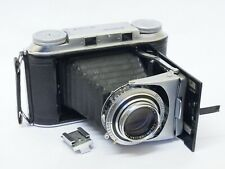 Voigtlander BESSA II 120 Rangefinder Camera with Heliar 105mm. Stock No u9682