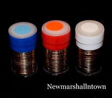 2000 thru 2015 P+D+S Native American Sacagawea Mint Proof Set in Rolls Pos A+B