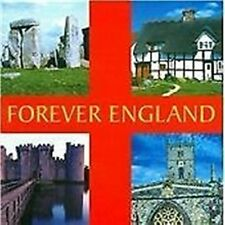 The Band of the Blues and Royals - Forever England (A Musical Journey Around .CD