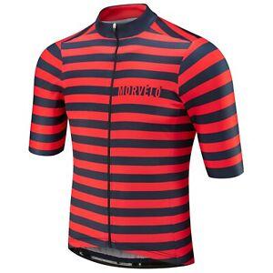 Morvelo Standard Mellow Short Sleeve Jersey - S