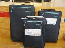 it luggage World's Lightest Accent 8 Wheel 3 Piece Set, Deep Ocean, One Size