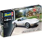 Revell 07684 Chevrolet Corvette C3 Stingray 1:32 Car Plastic Model Kit