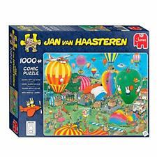 1000pc JVH - Hooray Miffy 65 Years Jumbo