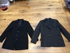 2 X ladies blazers