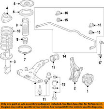 KIA OEM 16-17 Sorento Front-Lower Ball Joint 54530C5100