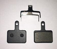 Shimano Deore Resin Brake Pads - B01S  B01 M395 M446 M485 M525