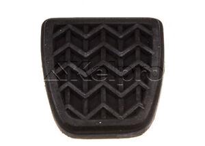 Kelpro Pedal Pad 29896 fits Toyota Corolla 1.8 (ZZE122R), 1.8 Sportivo (ZZE12...