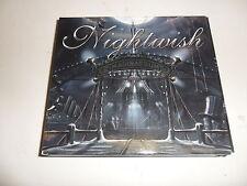 CD Nightwish-Imaginaerum