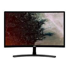 Acer  UM.UE2EE.A01 23.6 inch  144Hz FHD Curved Monitor - Black