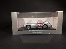 1:43 Minichamps Mercedes-Benz 300 SLR Winner Mille Miglia 1955 Sir Stirling Moss