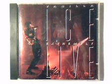 VANILLA ICE Extremely live cd USA